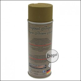 Original Begadi Coyote Brown Spray 400ml