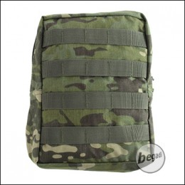 "BE-X Tasche ""Vertical acc."" - multicam tropic"