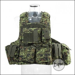 "Invader Gear Plate Carrier / Plattenträger ""COMBO"" - Canadian Digital"
