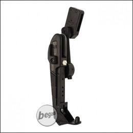 Begadi AIPSC Universal Pistolenholster -schwarz-