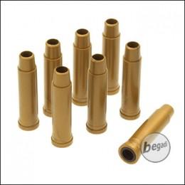 Patronenhülsen für UHC Spring Revolver (UA931B) -8 Stück-