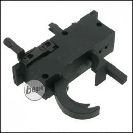 Komplette Trigger Unit für L96, MB01, MB05 etc. (BSP-SPRING-5)