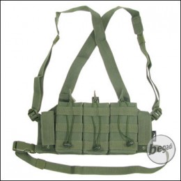 "BE-X Mikro Chest Rig ""G36 Edition"" - olive"