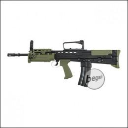 ICS L85 A2 Carbine S-AEG (frei ab 18 J.) [ICS-87]