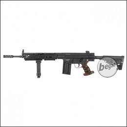Schwaben Arms SAR M41 DMR mit Holzgriff S-AEG (frei ab 18 J.) [CABG04]