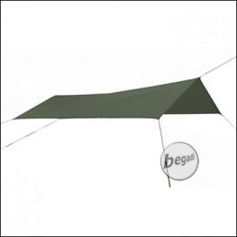 FIBEGA Pioneer Tarp, 460 x 290cm, olive