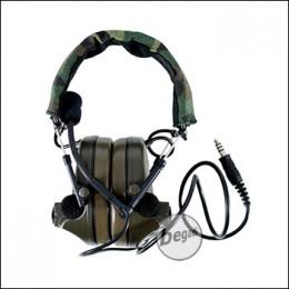 Z-Tactical ZCOMTAC 2 Headset [Z041]