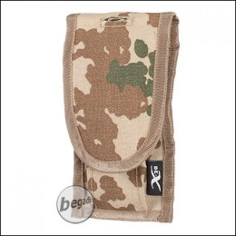 BE-X Molle Holster, universal - BW Tropentarn