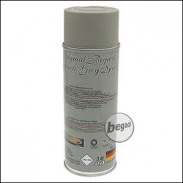 Original Begadi Concrete Grey Spray 400ml