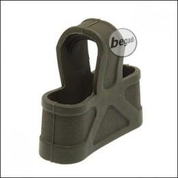Begadi 5.56 Ziehhilfe / Magpull (für M4/M16) - olive