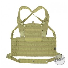 BE-X Chest Harness - Coyote Tan / MJK