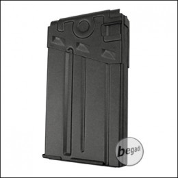 Classic Army G3 Midcap Magazin (120 BBs) [A369M]