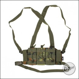"BE-X Mikro Chest Rig ""G36 Edition"" - flecktarn"
