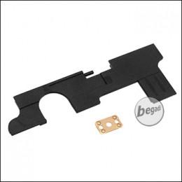 ICS M4 / M16 Selector Plate [MA-45]
