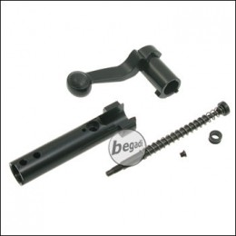 KJW M700 Part No. 27-33 (BSP-KJW-M700-2) - Bolt Parts mit Ladehebel