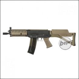 Schwaben Arms SAR Europa Sport CQB S-AEG, TAN (frei ab 18 J.) [ICS-154]
