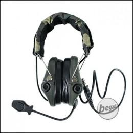 Z-Tactical ZSORDIN Headset [Z111]