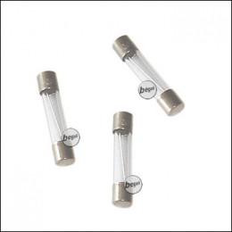 Glassicherung 20A, bis 32V