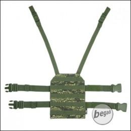 BE-X Modulare Beinplatte - rooikat
