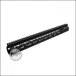 5KU -16.7 Zoll- NSR Style Keymod Handguard