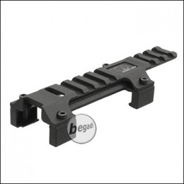Classic Army G3 / MP5 Low Profile Mount -lang- [A079M]