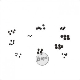 Begadi Universal -Inbus- Schrauben Set