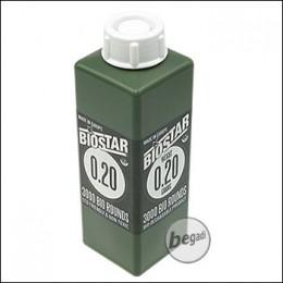 3.000 BIOSTAR BIO BBs 6mm 0,20g -hell-