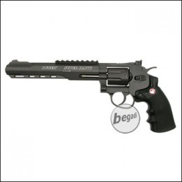 """Ruger Super Hawk Revolver, 8"""", schwarz (frei ab 18 J.) [2.5680]"""