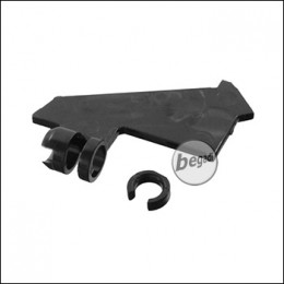 WELL MB4405 & MB4410 & MB4412 Ladeplatte / Loading Plate