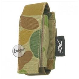"BE-X Tasche ""40mm Shell"", single - auscam"