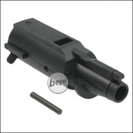 KWA G-17 Part No. 22 + 26 (BSP-KWA-G17-5) -Loading Nozzle