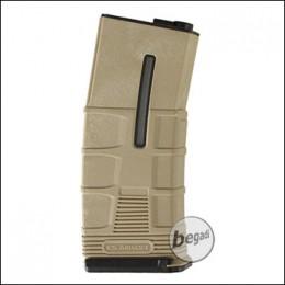 ICS M4/M16 TMag LowCap Magazin -TAN- (45 BBs) [MA-246]
