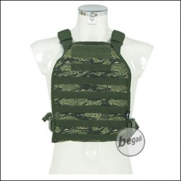 BE-X Lightweight Plate Carrier (unisize) - rooikat