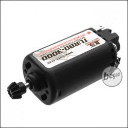 ICS Turbo 3000 Motor - Short Type  [MC-68 / MC-225], neue Version