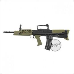 ICS L85 A2 S-AEG (frei ab 18 J.) [ICS-85]