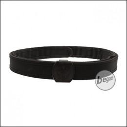 Begadi IPSC Gürtel, schwarz