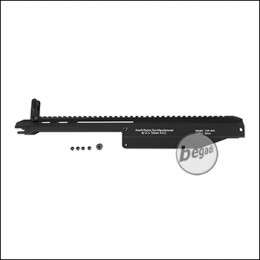 ICS CXP APE Upper Receiver -schwarz- [MA-297]