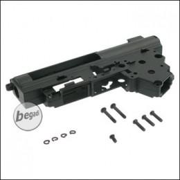 Begadi V3 Metall Gearbox Shells 7mm mit Schrauben