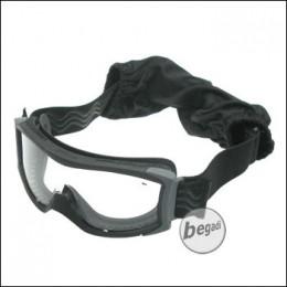 Bollé Schutzbrille X-1000 schwarz [X1NSTDI]