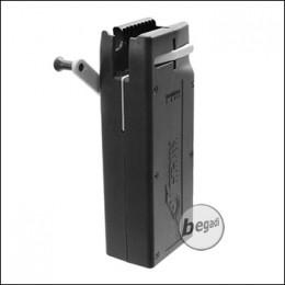 Odin Innovations M12 Sidewinder Speedloader / Loading Tool - schwarz