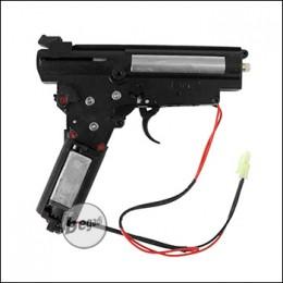 CYMA V3 AK Metall Gearbox mit Motor [semi only] (frei ab 18 J.)