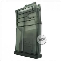 VFC Heckler & Koch G28 / HK 417 HighCap Magazin (550 BBs) [2.5945.2]