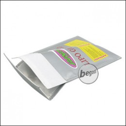 Jamara LiPo-Guard - Lipo Brand - Schutztasche