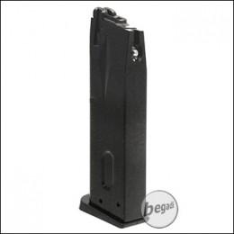 Magazin für KJW M9 GBB -GAS Version-