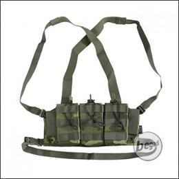 "BE-X Mikro Chest Rig ""G36 Edition"" - multicam tropic"
