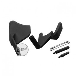 Begadi Stahl Thumb Safety für HiCapa
