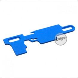 Classic Army G3 Selectorplate -blau- [P204P]