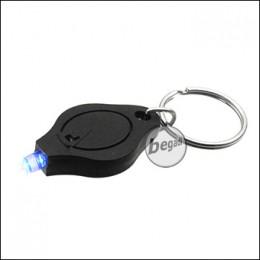 BE-X Mini LED Lampe - mit blauem Licht