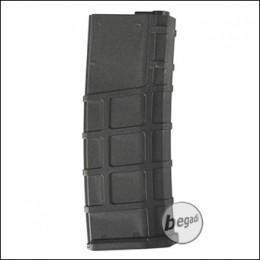 Lonex M4 / M16 MilSim Magazin (30 BBs) - schwarz