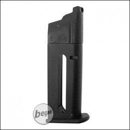 KWC Modell 50 CO2 GBB Magazin